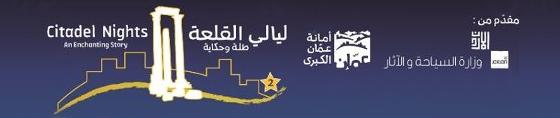 citadel nights banner