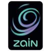 Zain Mobile Logo