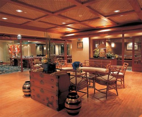 Benihana Restaurant interior Photo