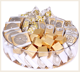 patchi Ramadan special chocolates
