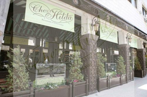 Chez Hilda Photo