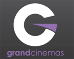 Grand Cinemas Logo