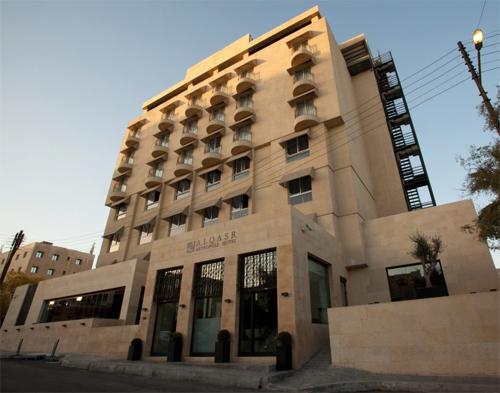 Al qasr Metropole Plaza Hotel
