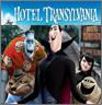 hotel transylvania icon