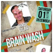 brain wash icon