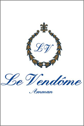 la vendome hotel new year party of 2013 in amman