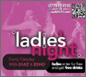 ladies night at swtich51 icon