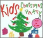 icon of kids christmas party