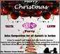 icon of salsa christmas competition