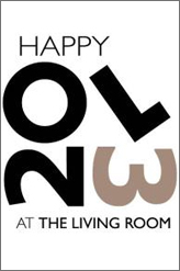 the living room celebration of 2013 in amman
