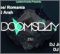 doomsday party icon