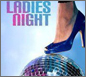 ladies night at circle 3 icon