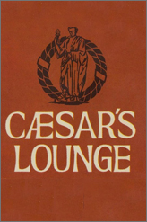 caesars lounge new year party