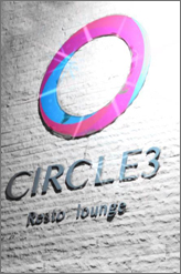 circle 3 resto and lounge new year party 2013