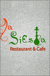 la siesta cafe new year eve party in amman