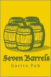 seven barrels NYE in amman