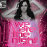 we are the night with DJ BABY icon