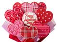 valentine special desserts in amman icon