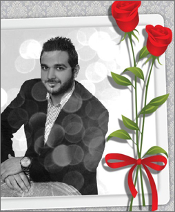 fares abdullah on valentines day