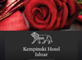 kempinski dead sea hotel special offer for 2013 valenine's day