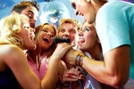 karaoke image