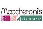 Maccheroni's restauarant logo