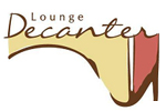 decanter lounge icon