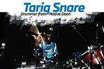 tariq snare event