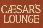 caesars lounge icon