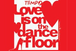 tempo love dance icon