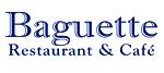 baguette restaurant logo