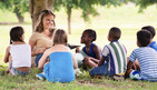 النوادي الصيفية للأطفال وطلاب المدارس لصيف 2012 في عمان الأردن