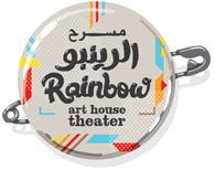 rainbow theater logo