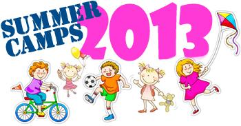 jordansun exclusive list of all summer camps in jordan