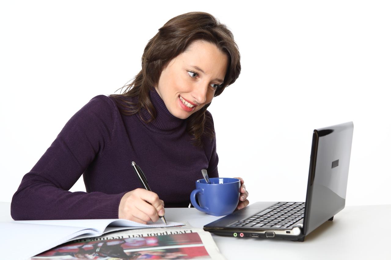 working of women