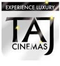 Taj Cinemas Logo