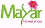 Mayar Floweshop Logo