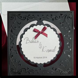 Best Creative Wedding Card Shops In Amman Jordan