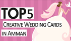 creative wedding cards shops icon