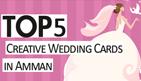 creative wedding cards shops icon