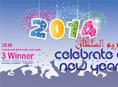 حفل ليلة رأس السنة 2014 في حريم السلطان