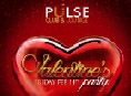 Valentine's Party at Pulse Club & Lounge