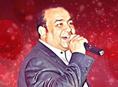 فارس العبدالله  في طربوش الجمعة 14 فيراير