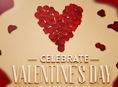 Celebrate Valentine's at Le Royal Hotel