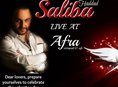 Saliba Haddad Valentine's Party at Afra Restaurant & Cafe