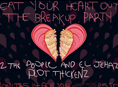 The Break Up Party at Bonita – Las Tapas Bar