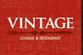 Valentine's Dinner at Vintage Lounge & Restaurant