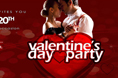 Valentine's Party at Roberto Dance Academy