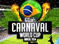 خيمة كأس العالم في جي كلوب