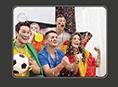 دليل مباريات كأس العالم في الأردن
